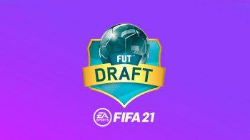 Fut draft fifa 21